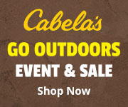 Cabela's Coupon