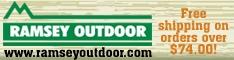 RamseyOutdoor.com Coupon