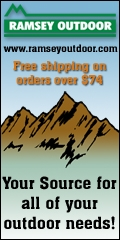 RamseyOutdoor.com Coupon