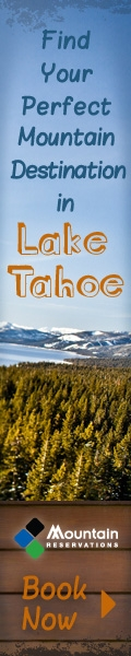 Mountain Reservations - Lake Tahoe