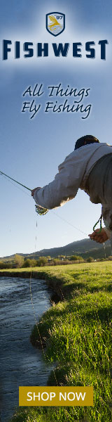 Simms Waders at Fishwest
