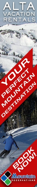 Mountain Reservations - Alta