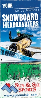 Outdoor Gear Deals on Snowboards, Skis, Bikes, Hiking, Camping and All Outdoor Sports