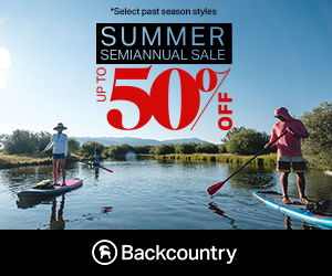 Backcountry sale - Trail and Kale Trail Running