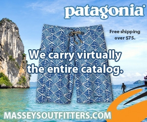 Adventure Specialists Massey's Outfitters - Free Shipping Over $75