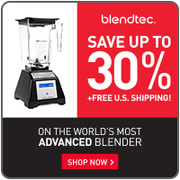 blendtec free shipping coupons