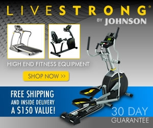 LiveStrong Fitness