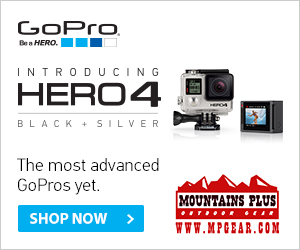 GoPro Hero3+ Black Edition Holiday Special