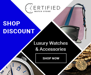 Discount Watches Online Shopping