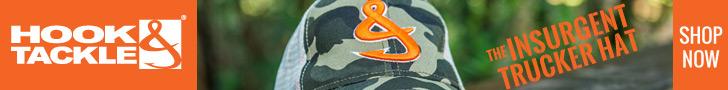 Hook & Tackle - Ad Banner Seasonal