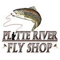 North Platte River Fly Fishing Shop