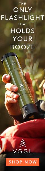 VSSL - Outdoor Utility Tools - 160x600