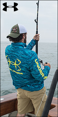 Under Armour:  UA Fishing (200x400)