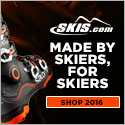 Get Outside and Play! Free Shipping on orders over $99 at Skis.com