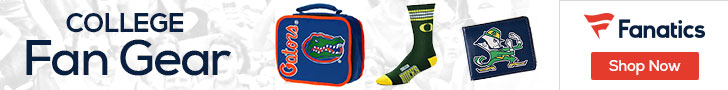 Collage Football Gear