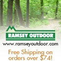 Ramsey Outdoor -- Your Source for all of your outdoor needs!