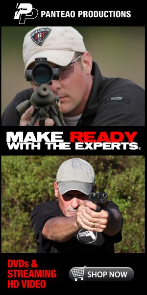 Handgun Defense Training