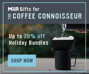 MIIR Coffee