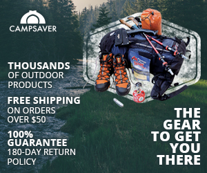 Outdoor Gear at Campsaver