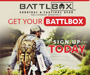 BattlBox Gear Subscription