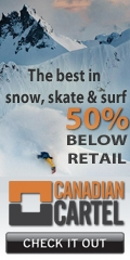 Canadian Cartel