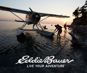 Eddie Bauer - Everything is on Sale + Free Shipping on $49+ w/ coupon 'PICNIC'. Ends 5/28/13.
