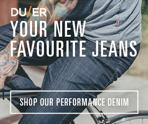 Duer Jeans