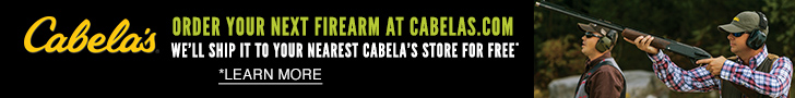 Cabela's - Guns For Sale