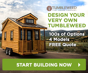 Tumbleweed Customize