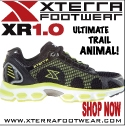 Xterra Extreme Multi-Sport Running Shoes