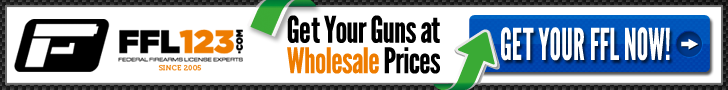 Get Guns at Wholesale Prices with an FFL