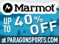 Paragon Sports banner