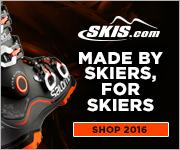 Skis.com banners