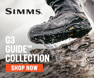 Shop the Simms G3 Guide Collection