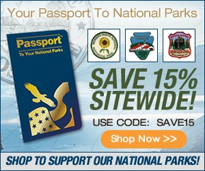 Support Your National Parks - shop eParks.com