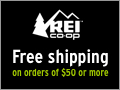 REI for car racks
