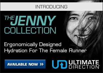 Ultimate Direction Jenny Collection
