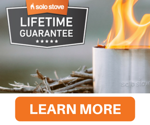 #1 Best Selling Wood Burning Stove -