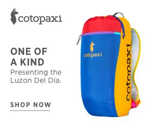 Cotopaxi Luzon Del Dia Review