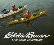 Eddie Bauer - Free Shipping on Orders of $99 or more with coupon code + Free Returns on all orders! Ends 3/26/13.