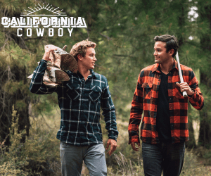 CaliforniaCowboy review