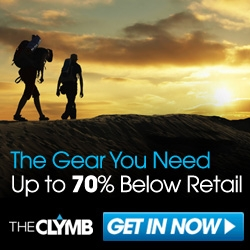 the clymb coupon