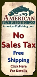 Fly Fishing Gear Deals