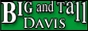 Davis Big and Tall Coupons