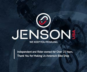 best cycling deal by jensonusa