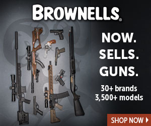 Brownells Sell Guns Now!