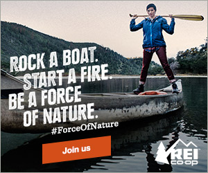 REI Force of Nature