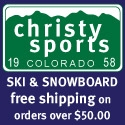 Ski and Snowboard Clearance Deals