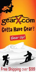 GearX Climbing Gear