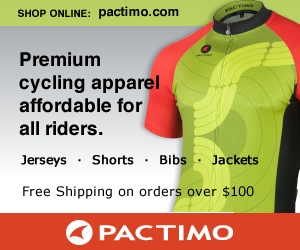 Pactimo - Cyclist Apparel